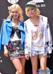 130508 sunny hyoyeon pop up store event