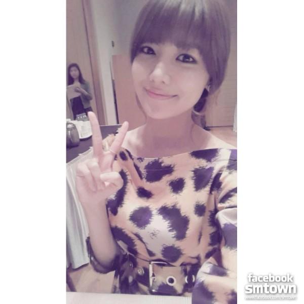 130523 sooyoung gg facebook