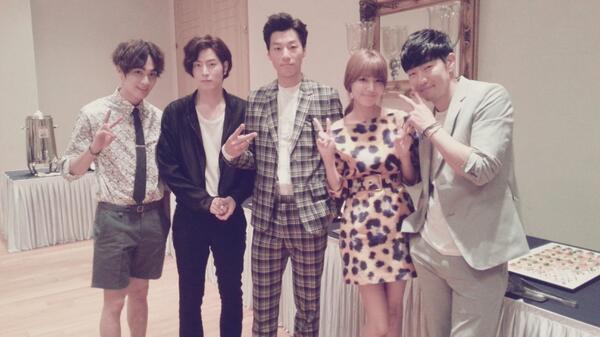 sooyoung cyrano conference