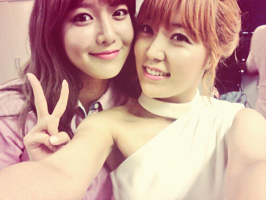 Ha Jiyoung twitter 2