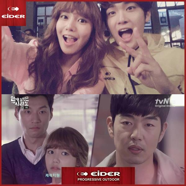 "main cast dating agency cyrano Watch the full length cyrano agency movie online for watch the original movie that lead to the spin-off hit drama ""dating agency: cyrano cast daniel choi."