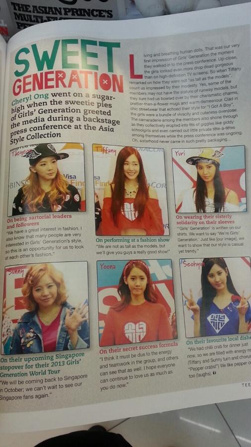 Teen Mag