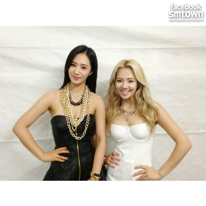 hyo yul facebook dancing 9