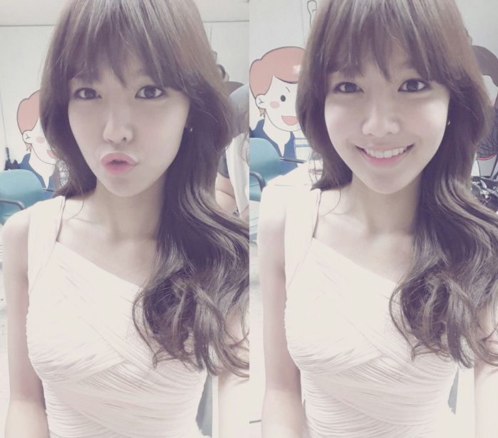 130719 sooyoung official website msg