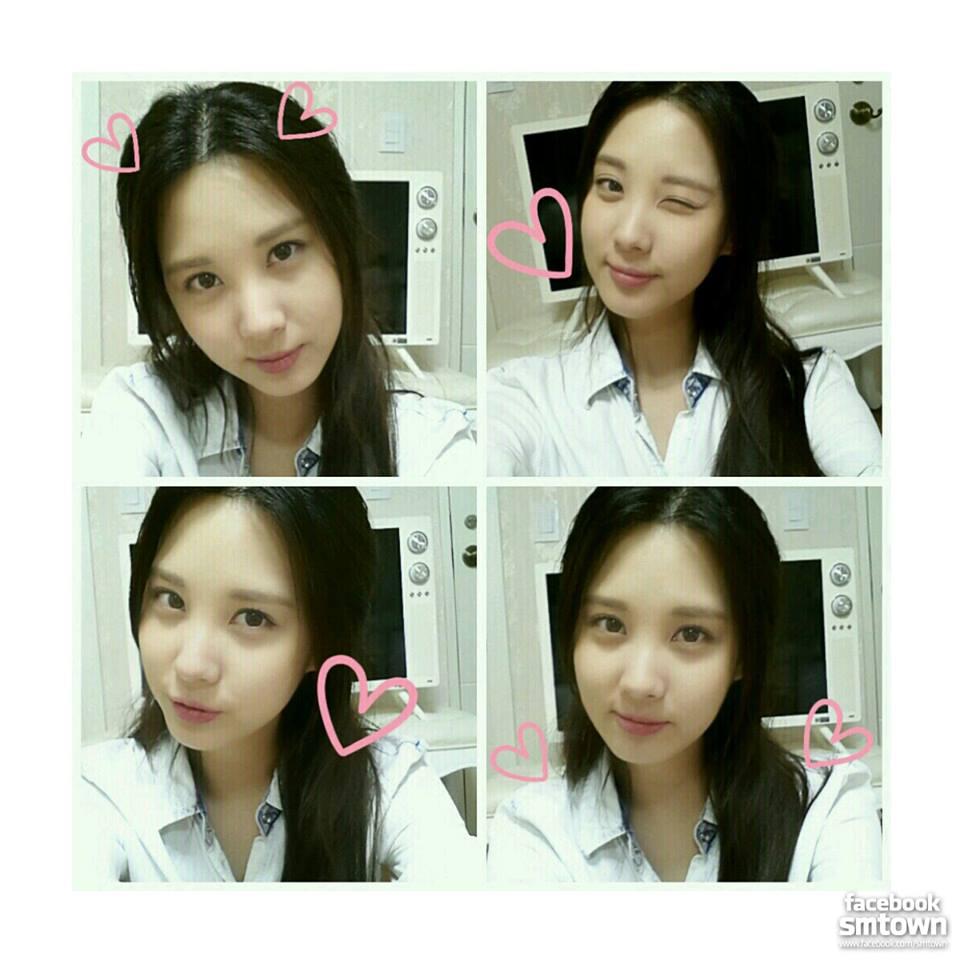 seohyun gg facebook passionate love