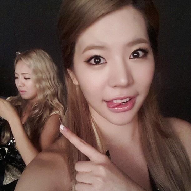 sunnyhappybirthdayhyoyeon