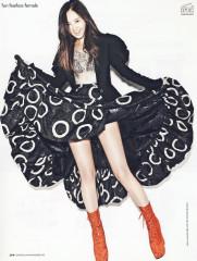 yuri cosmopolitan 1