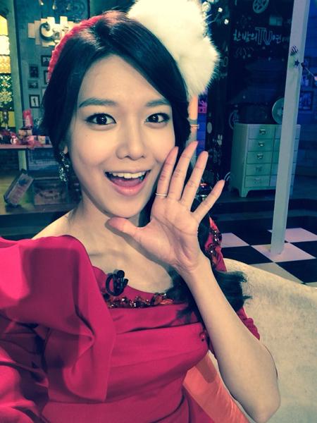 sooyoungchristmas3