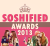 soshifiedawards2013