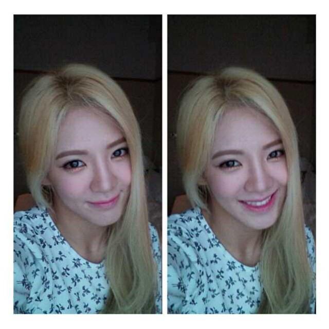 hyoyeonhello