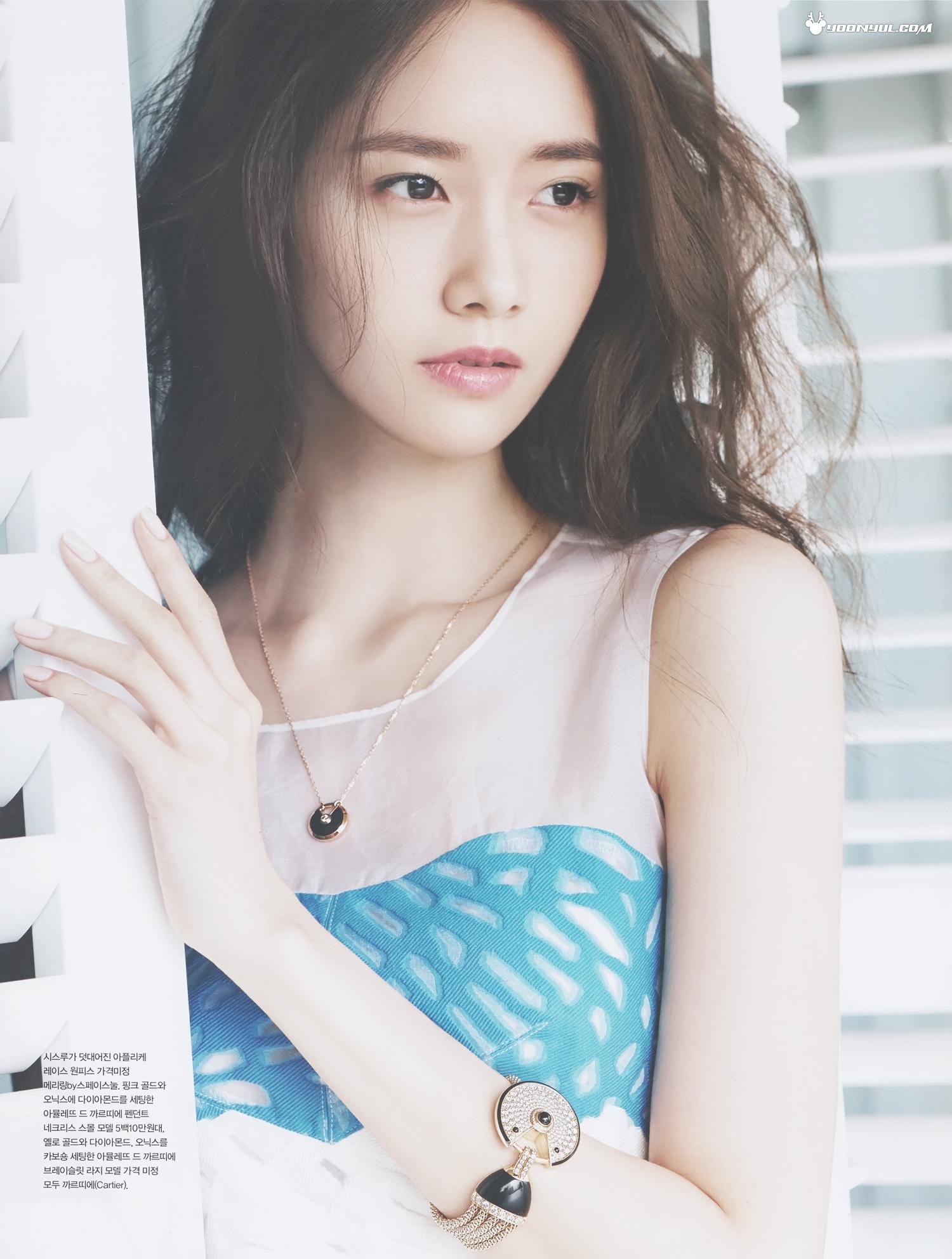 Yoona Nude Photos 19