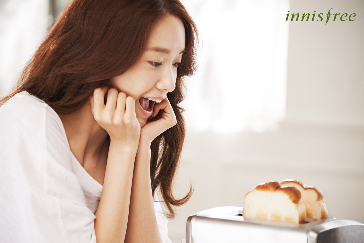 yoona bread is great
