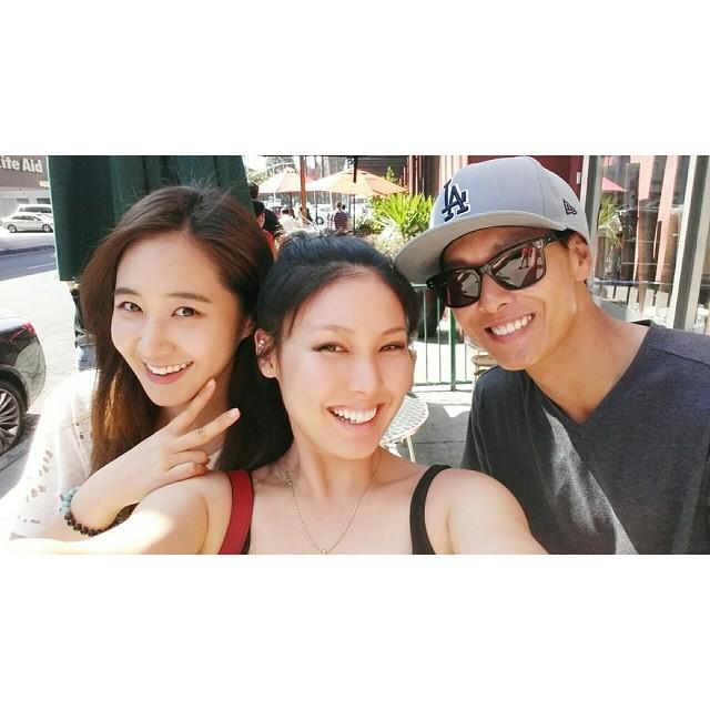 seoul siblings