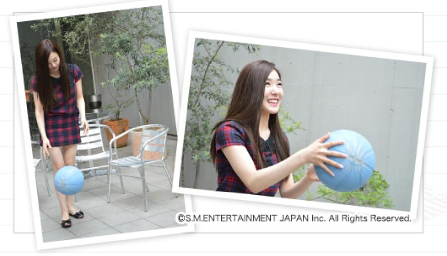 tiffany sone plus 1
