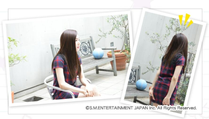 tiffany sone plus 2