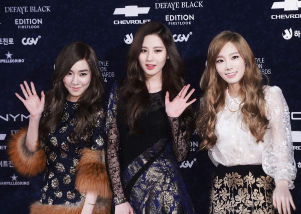 "[141028] Girls' Generation – TTS — ""Premios Style Icon 2014"" 1-e1414529632711"