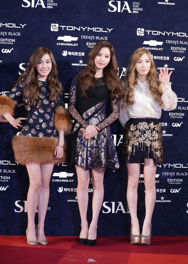 "[141028] Girls' Generation – TTS — ""Premios Style Icon 2014"" B1CHr9pCQAA2-Tn.jpg_large"