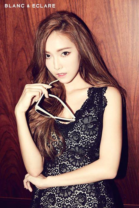 Jessica jung blanc