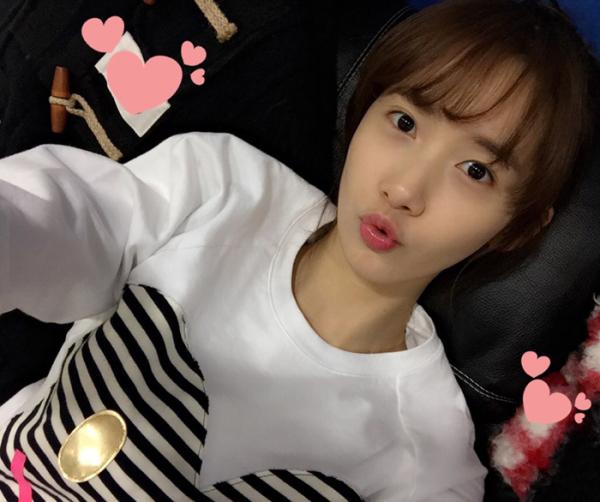 Im Yoona 2014 Cute