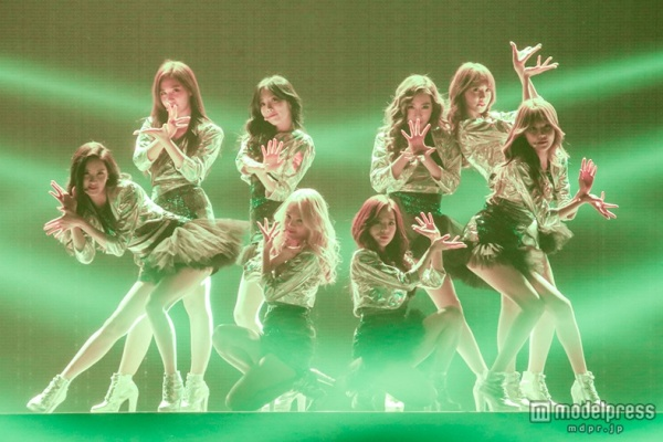 snsd the best modelpress