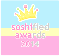 soshifiedawards14