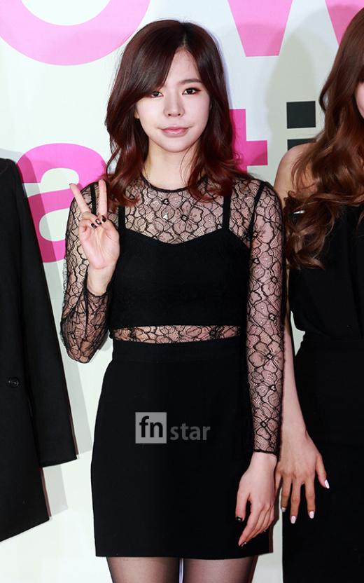 """[150113] Sunny, Tiffany, Hyoyeon y Yuri — Gran Ceremonia de Apertura de  """"SMTOWN@coexartium"""" 201501131626219745_l"""