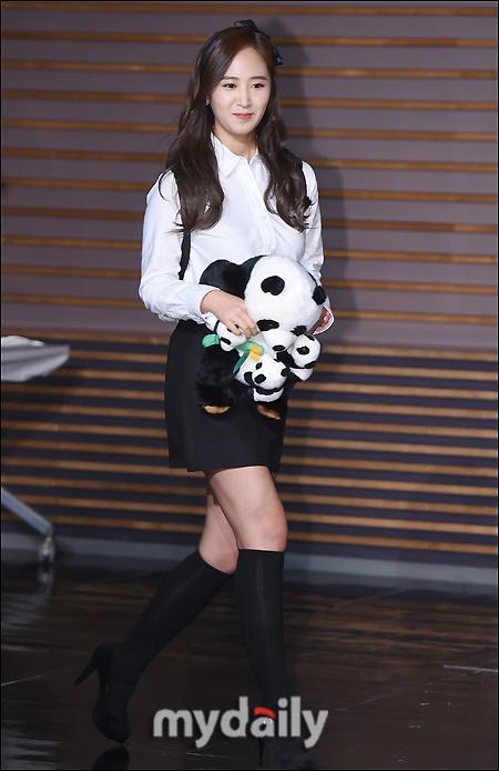 Yuri: Conferencia de prensa para nuevo programa de variedades 'Animals' 201501221444561118_1