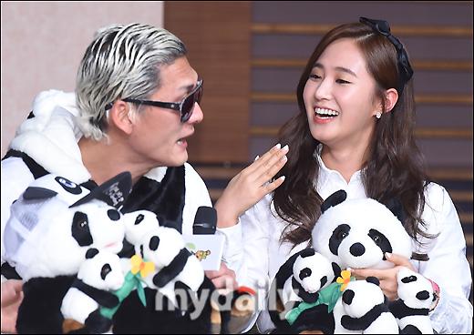 Yuri: Conferencia de prensa para nuevo programa de variedades 'Animals' 201501221513641112_1