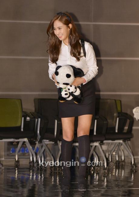 Yuri: Conferencia de prensa para nuevo programa de variedades 'Animals' 936836_498125_1403