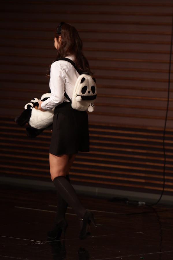 Yuri: Conferencia de prensa para nuevo programa de variedades 'Animals' B77juhRIUAEHSw7