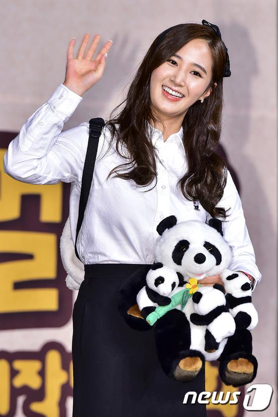 Yuri: Conferencia de prensa para nuevo programa de variedades 'Animals' Article%20(4)