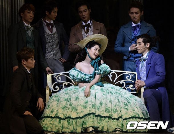 [130115] 'Gone with the Wind' Conferencia! Seohyun1