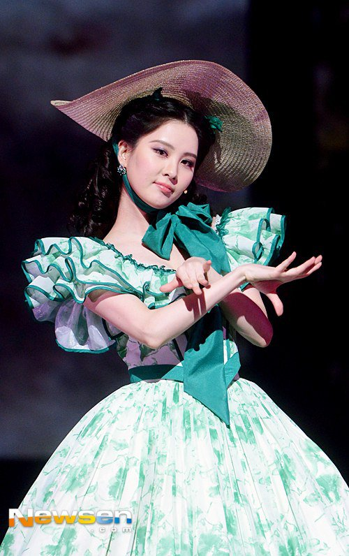 [130115] 'Gone with the Wind' Conferencia! Seohyun11