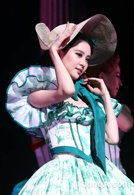 [130115] 'Gone with the Wind' Conferencia! Seohyun12