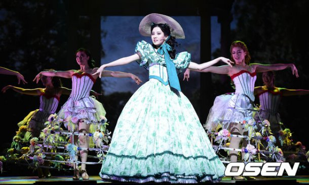 [130115] 'Gone with the Wind' Conferencia! Seohyun16