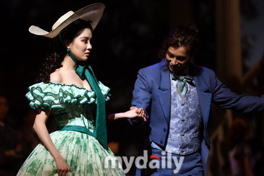 [130115] 'Gone with the Wind' Conferencia! Seohyun27