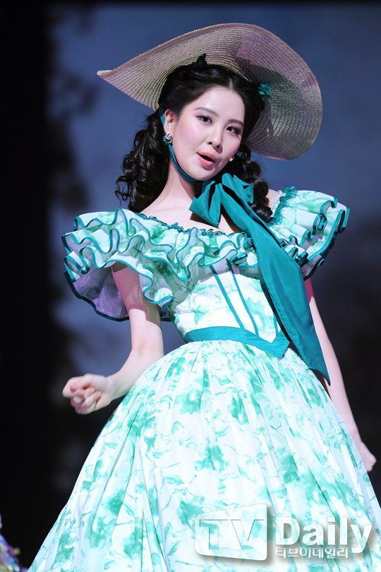 [130115] 'Gone with the Wind' Conferencia! Seohyun28