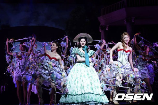 [130115] 'Gone with the Wind' Conferencia! Seohyun33