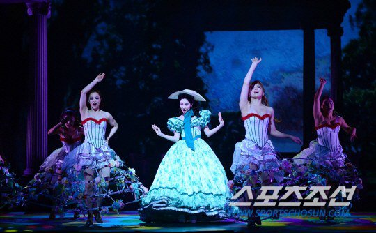 [130115] 'Gone with the Wind' Conferencia! Seohyun44