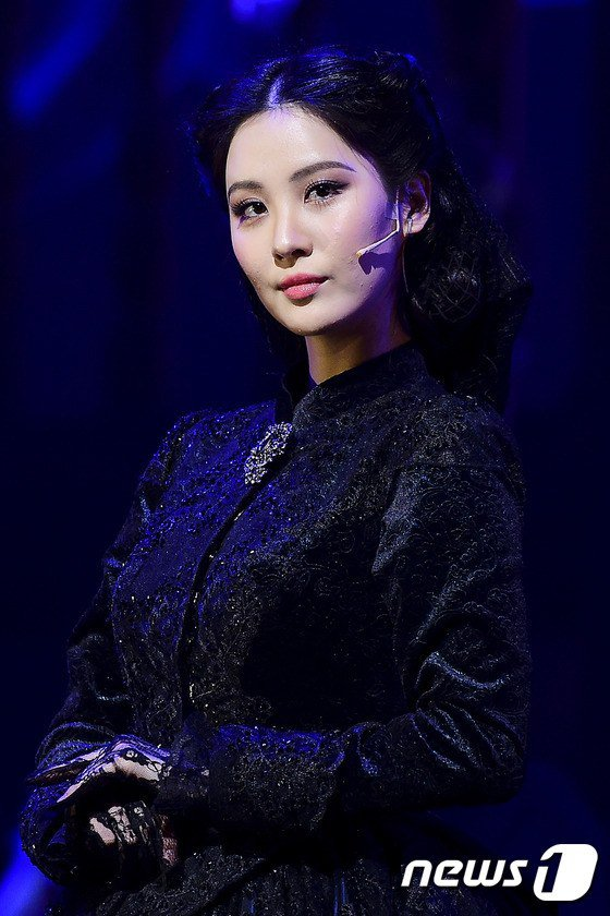 [130115] 'Gone with the Wind' Conferencia! Seohyun47