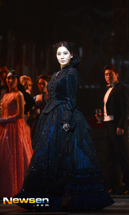 [130115] 'Gone with the Wind' Conferencia! Seohyun53