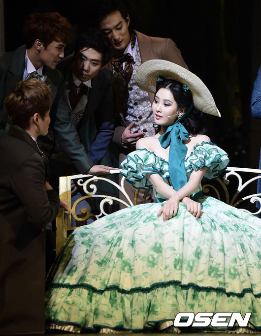 [130115] 'Gone with the Wind' Conferencia! Seohyun8