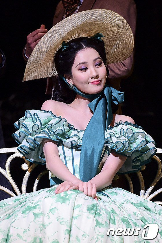 [130115] 'Gone with the Wind' Conferencia! Seohyun9