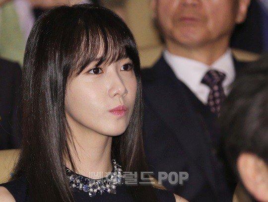"""Yoona Asiste al Evento numero 49 del """"Día del Contribuyente"""" Yoona15"""