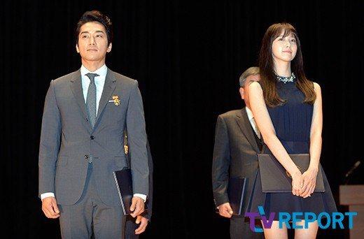 """Yoona Asiste al Evento numero 49 del """"Día del Contribuyente"""" Yoona18"""