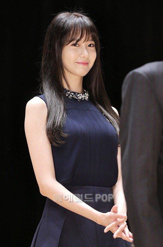 """Yoona Asiste al Evento numero 49 del """"Día del Contribuyente"""" Yoona23"""