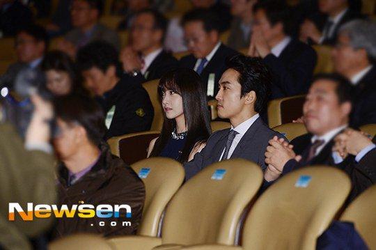 """Yoona Asiste al Evento numero 49 del """"Día del Contribuyente"""" Yoona24"""