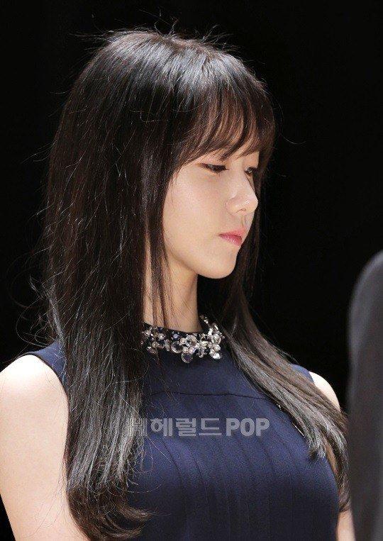 """Yoona Asiste al Evento numero 49 del """"Día del Contribuyente"""" Yoona28"""