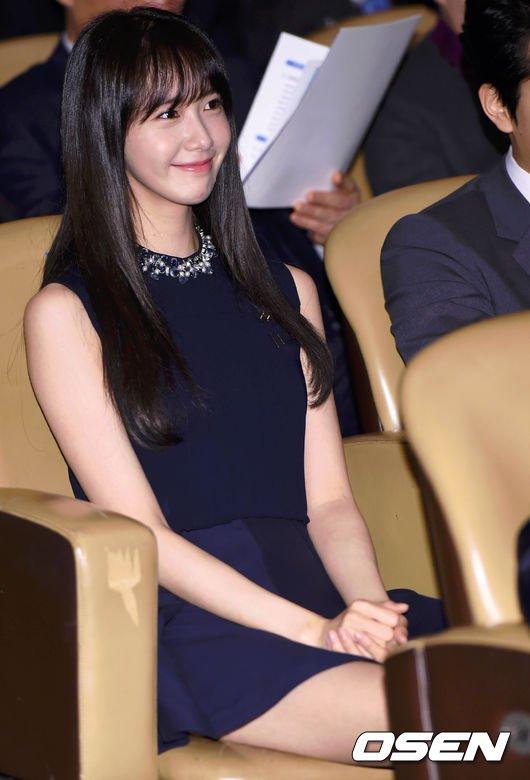 """Yoona Asiste al Evento numero 49 del """"Día del Contribuyente"""" Yoona34"""