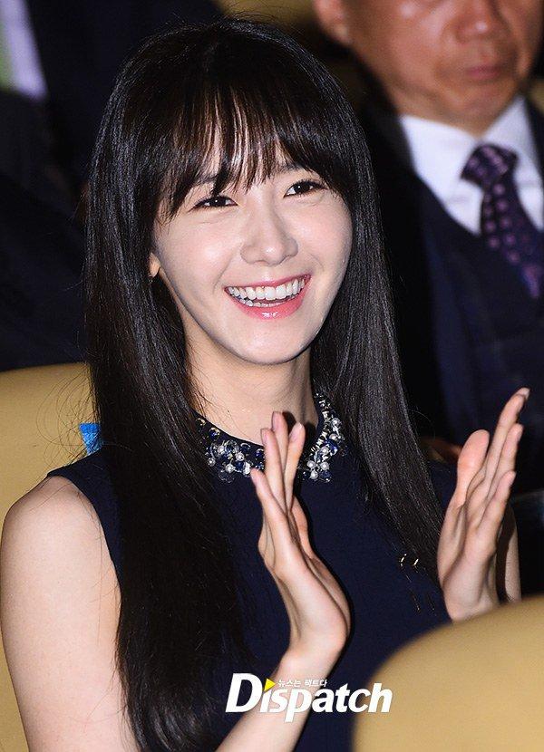 """Yoona Asiste al Evento numero 49 del """"Día del Contribuyente"""" Yoona35"""